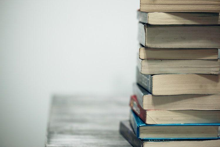 book advise