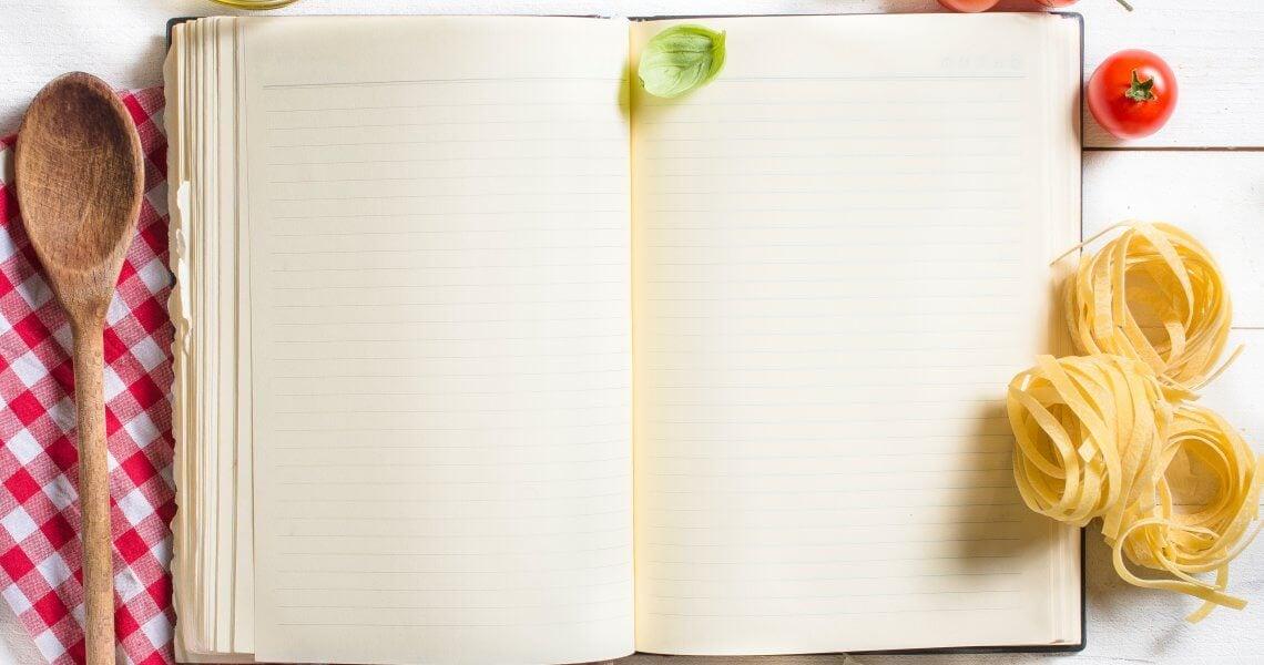 recipe and cookbook translation